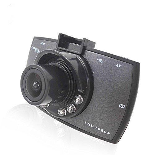 Etbotu Invisible Wide Angle Lens Mini HD Vehicle Camera Video Recorder