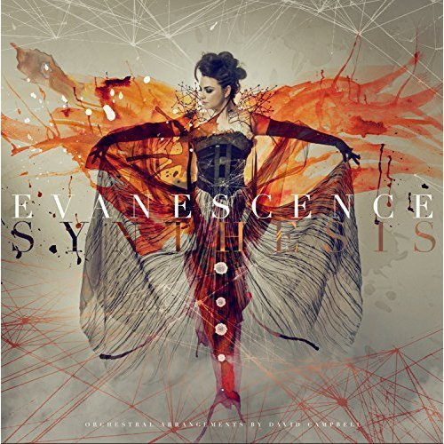 Evanescence - Synthesis | CD Album