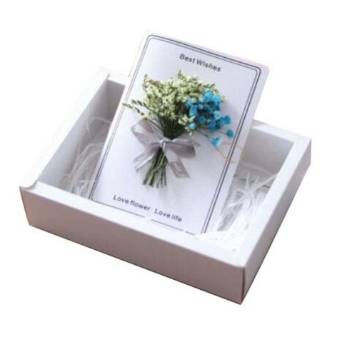Concise& Girly Thank You Cards For Bridal/ Mother's Day & More