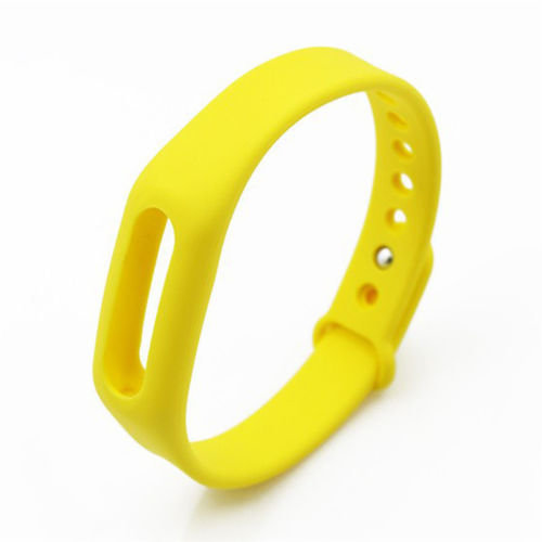 GENUINE XIAOMI REPLACEMENT BAND in YELLOW COLOUR  For Xiaomi Mi fit band