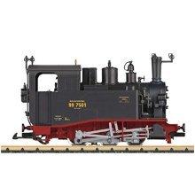 STEAM DR 99 7502 ERA II - Locomotive - LGB L21985