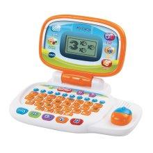 VTech Pre-School My Laptop - White/Orange