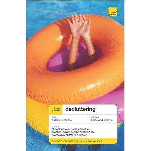 Teach Yourself Decluttering (TYG)