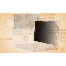 3M Privacy Filter for Dell Latitude 12 7000 Series 2-in-1 (7275)
