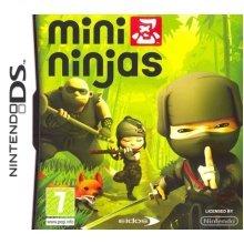 Mini Ninjas (Nintendo DS)