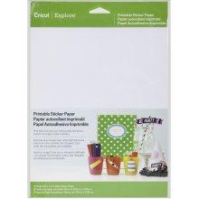 Cricut Sticker Paper-