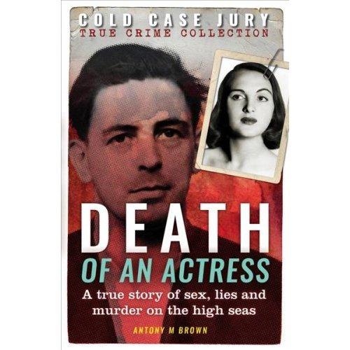 Death of an Actress