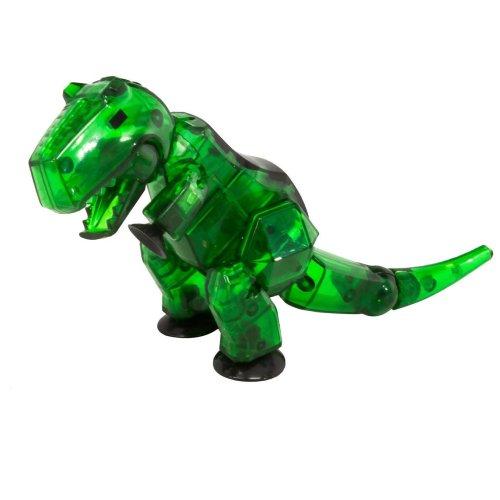 Stikbot Dino Stikcarnotaurus - Green