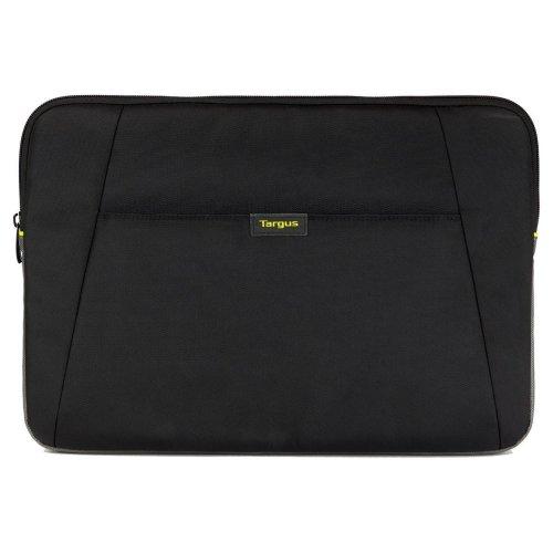 "Targus City Gear 14"" Notebook sleeve Black"
