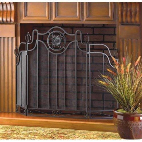 Regal Fireplace Screen