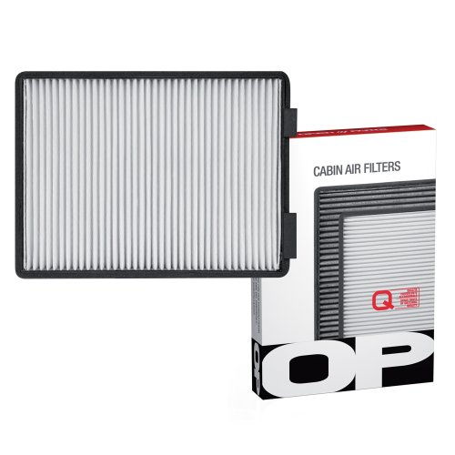 Open Parts CAF2102.01 Cabin Air Filter - 1 Piece