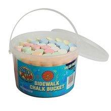 Sidewalk Chalk Bucket/36-Tb