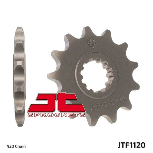 JT 13 tooth front sprocket Aprilia RS 50 99-05 MX 50 03-04 RX 50 98-06