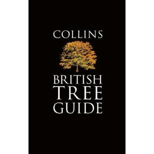 Collins Pocket Guide: Collins British Tree Guide