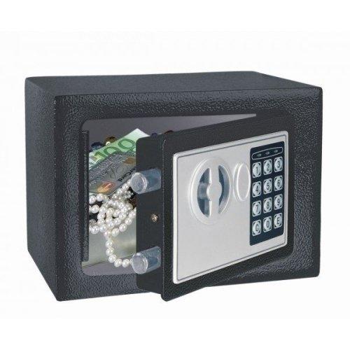 Safe Furniture Homestar 1 Office Electronic Lock Safe Rottner
