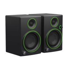 Mackie CR3 3 inch Multimedia Monitors (Pair)