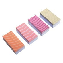 'The Sushi Pack' Sticky Note Set | 1040pc Super Sticky Memo Notes