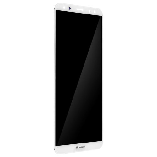 LCD replacement part with touchscreen for Huawei Mate 10 Lite – White