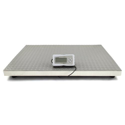 T-Mech 90cm x 60cm Platform Scales