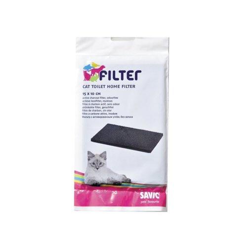 Savic Cat Toilet Charcoal Filter