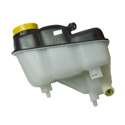 RADIATOR COOLANT EXPANSION/HEADER TANK FOR MERCEDES CLS C219 & E-CLASS W211 S211