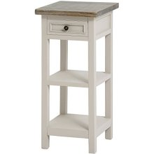 The Studley Collection 1 Drawer Plant Table - Studly Showcase Your Beautiful -  drawer table 1 plant studley studly collection showcase your