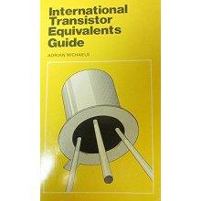 International Transistor Equivalents Guide (Bernard Babani Publishing Radio and Electronics Books)