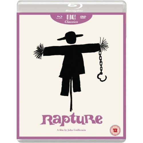 Rapture - Dual Format Edition