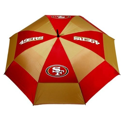 NFL San Francisco 49ers Golf Umbrella
