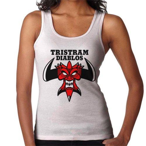 Tristram Diablos Women's Vest