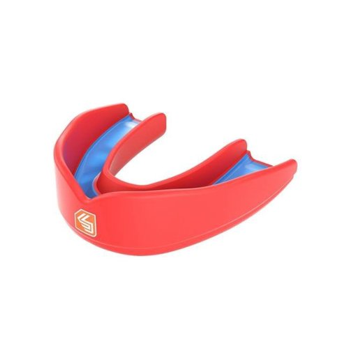 SuperFit Mouthguard, Red - Youth