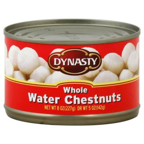 DYNASTY WATERCHESTNUT WHL-8 OZ -Pack of 12