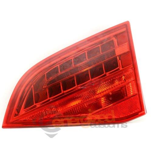 aftermarket Vivaro 2010-2015 Rear Tail Light Lamp O//S Drivers Right