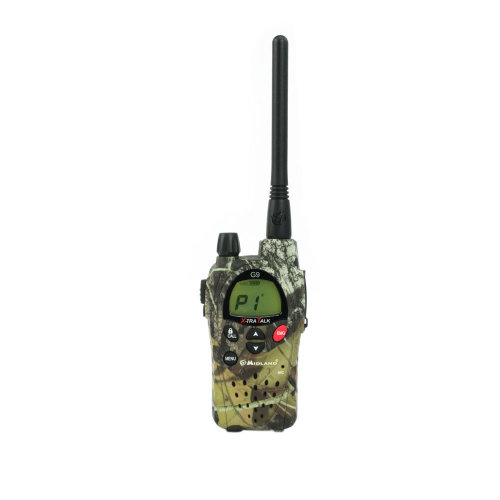 Portable Portable Radio Station Midland G9 Plus Mimetic Code C923.12