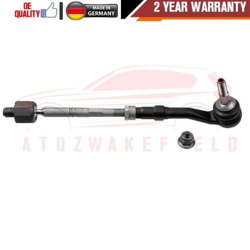 FOR BMW 5 6 7 SERIES FRONT RIGHT INNER OUTER STEERING TRACK RACK TIE ROD END