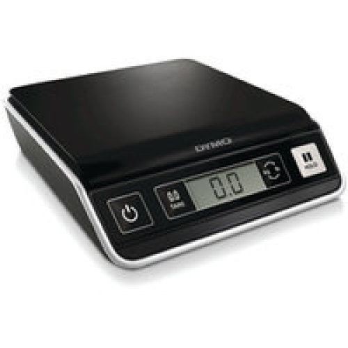 DYMO M2 Electronic postal scale Black