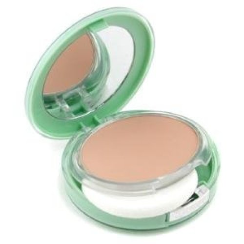 Clinique Perfectly Real Compact Makeup Powder .42 oz Boxed, Shade 106 (N)