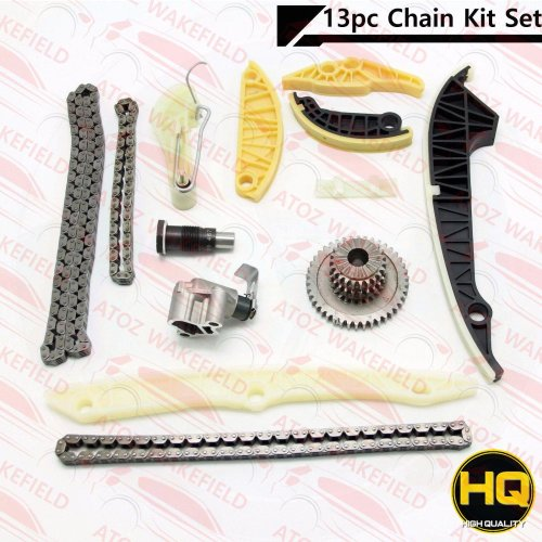 FOR AUDI A4 B8 2.0 TFSI CNCD CDNB CFKA ENGINE TIMING CHAIN BALANCE KIT BRAND NEW