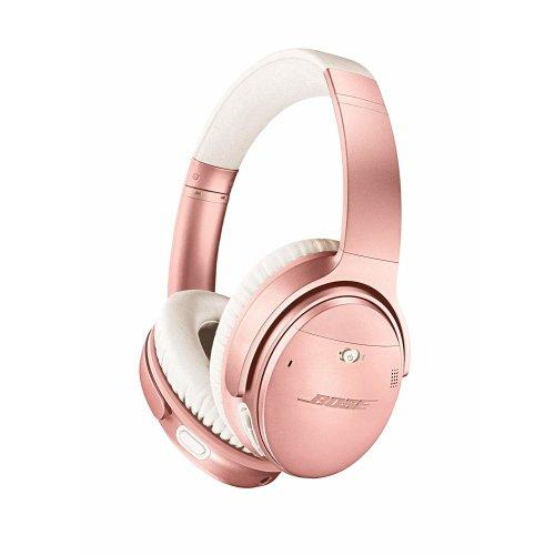 Bose QuietComfort 35 Wireless Headphones II - Rose Gold