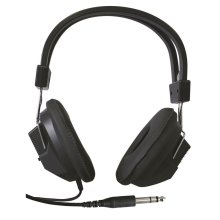 Full Size Economy Stereo Headphones