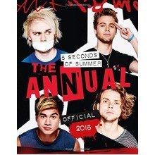 5sos Annual 2016: Book of Stuff (annuals 2016)