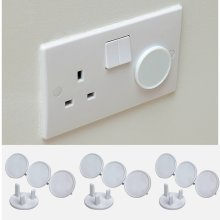 Safety Protector Socket Cover For Child Baby 12