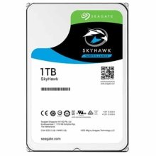1Tb Seagate SkyHawk 7200rpm SATA3 64Mb Hard Drive