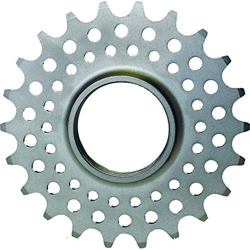 Action 22T 1 8 Silver Cog Track