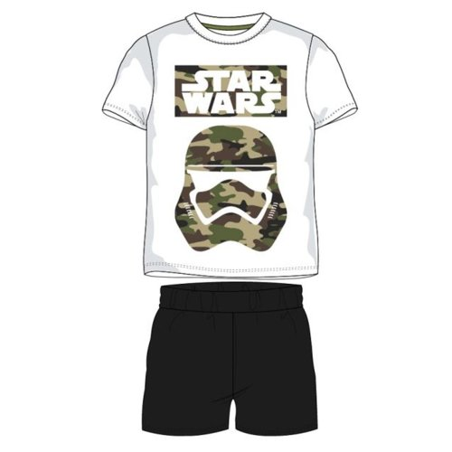 Mens Star Wars Pyjamas