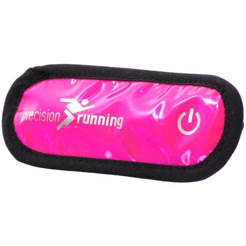 Precision Flashing Running Cycling Hi-Vis Hi-Viz LED Strip Strip