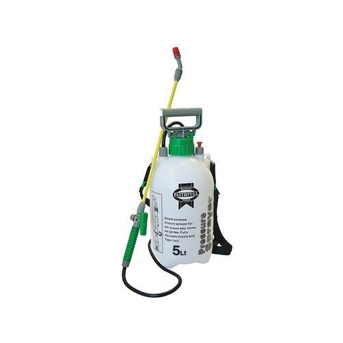 Faithfull FAISPRAY5 Pressure Sprayer 5 Litre