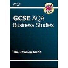 Gcse Business Studies Aqa Revision Guide