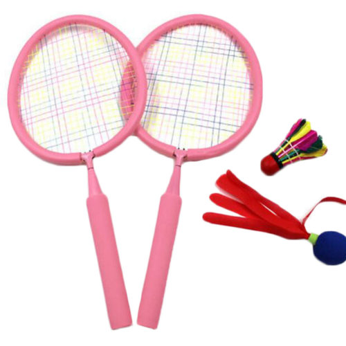 Great Kids Badminton Racquet Tennis Rackets Outdoor Sport Toys -A3