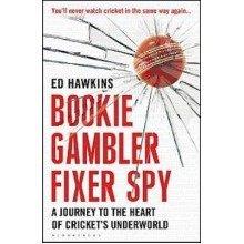 Bookie Gambler Fixer Spy